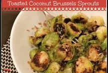 Food~Veg~B.Sprouts/Cabbage
