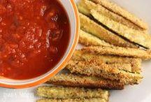 Food~Veg~Zucchini/Squash