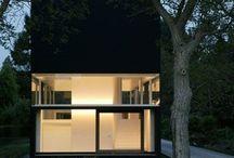 • Architecture