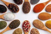 Food~Seasonings & Spices