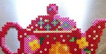 Charts for tapestry, crochet, knit or beads! / A lot of charts to do
