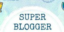 Blog prompts