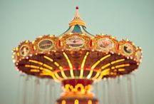 Joyeux d'enfants / Carousels