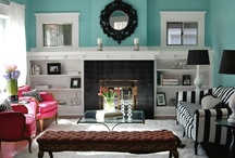 Interior Design for the Eclectic Home / by Austin Nelson