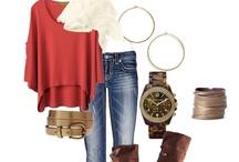 My Style / by Heather Kuchar