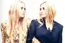 Olsen Addiction / by Katie Lamphier
