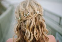 Hair and Beauty / by Leah Byrum