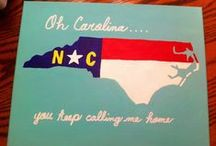 Nothing's finer than a girl from Carolina :)