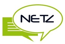 SOCIAL MEDIA NETZSCHNIPSEL / Netzschnipsel - der social media (re) blog. Unsere Logos und Bilder. Mehr auf http://www.netzschnipsel.de