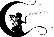 PIXIE DUST & INK / All things pixie dust worthy. ********* / by Misty Scott