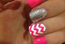 Nails / by Taylor Hilenski