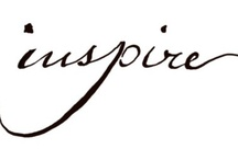 INSPIRE MY M / Just a letter. Nur ein Buchstabe. me, myself and matthias. mein blog unter http://www.netzschnipsel.de