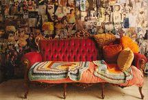Interior Design / by Keri Crossley