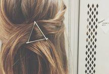 Hair / perfection / by Keri Crossley