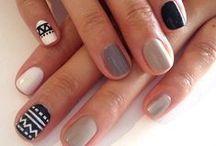 Nails / peeerrrtyyy / by Keri Crossley