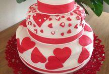 Taarten - cakes