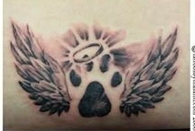 Tattoos!! / by Kristy McKusick
