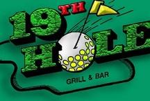 The 19th Hole