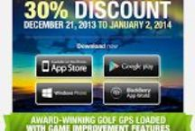 Learn about Mobitee GPS Golf Assistant / Mobitee golf app is top-rated Iphone, Android and Windows GPS assistant, scorecard and statistics keeper, distance calculator, rangefinder and virtual coach.