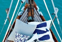 Life of a Yachtsman / by Katie Lamphier