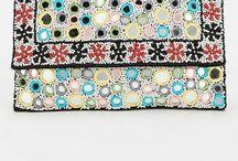 Bags, Bags, Bags / by Keri Crossley