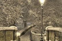 SNOW * DAYS