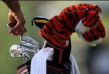 Cool Golf Head covers
