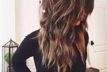 La beauté / Hair and make up