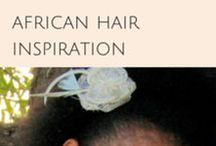 African Hair Inspiration