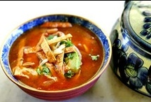 Recipes to try-Soups & Stews / Soups, stews, gumbo, chili....