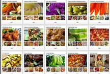Jenny Jones Healthy Recipes I've Made / http://www.pinterest.com/jennycancook/ / by Rhonda Eskew