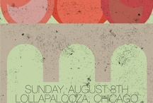 Lolla / by Euge Palma