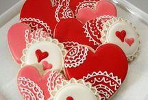 Valentines / by Rhonda Eskew