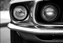 cars / by Euge Palma