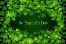 St. Patrick's Day / by Rhonda Eskew