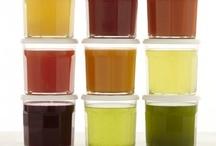 smoothies, shakes & juices  / by Nikki Noel
