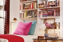 Book Paradise / Bookstores, reading nooks and everything books
