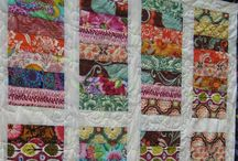Quilting  / by Victoria Young