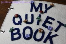 Kid Quiet Books / by Victoria Young