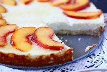 Recipes to try-Pies, Cheesecake & Tarts
