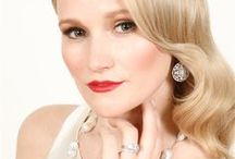 Wedding Beauty:  Vintage Glamour / by Greenwich St. Jewelers