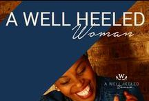 A Well Heeled Woman Blog / http://www.awellheeledwoman.co.za A women's lifestyle blog, covering fashion, parenting, beauty, and all things pretty and neccessary to a woman