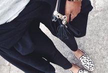 Mooie stijl! / Fashion