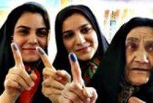 Girls, Women, & Gender / Gendered humanitarian issues and empowerment