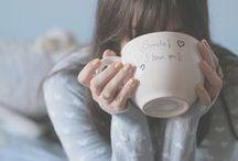 I Like Your Mug / by Kat