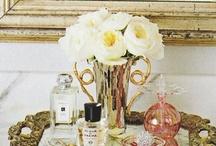 closet/dressing room/vanity table