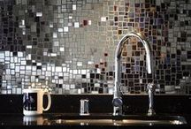 tile and mosaic / by Lola Sharp