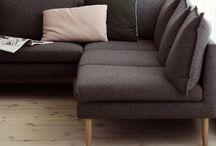 Furniture / by Six Black Dots