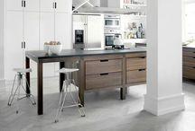 Kitchens / by Six Black Dots
