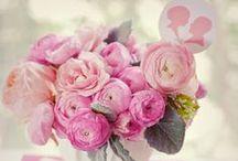Flower Power / by Valerie